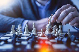 קבלת החלטות בחמישה היבטים עיקריים מעולם התפעול